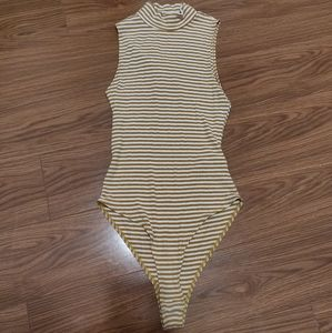 Charlotte Russe Body Suit